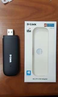 D-Link 4G DWM-222 USB Dongle