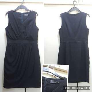 OMAC cocktail dress