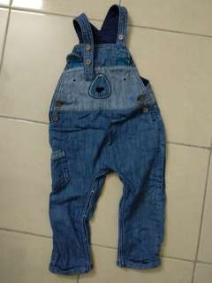 Baby Overall by Next UK