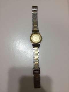 Titus vintage watch