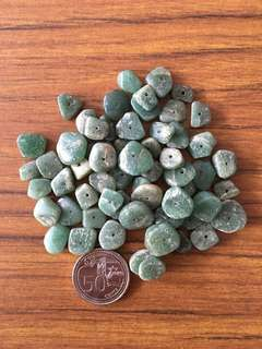 Green Adventurine beads