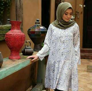 Nayara Tunik by Heaven Lights