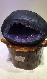 🌟精品級🔮紫晶錢袋💰