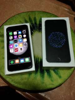 iPhone 6 32gb FU