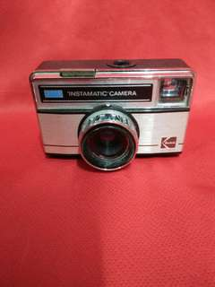 Camera Kodak England