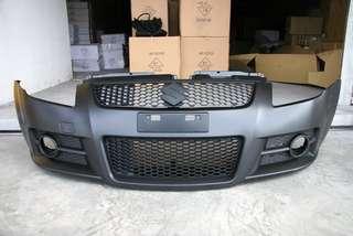 WTB: Suzuki Swift Sport Front Bumper