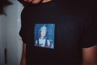 Lil xan Tshirt
