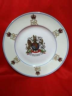 Silver Jubilee 1952-1977
