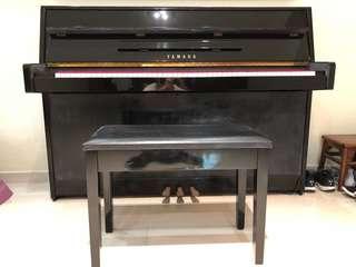 Yamaha LU-90PE Piano