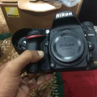 Nikon D600 SC 22k