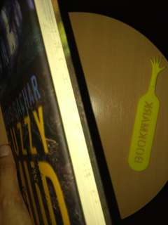 Fuzzy Mud (Hardbound) with Bookmark!