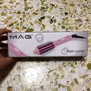 🚚 Portable Mini Hair Curler
