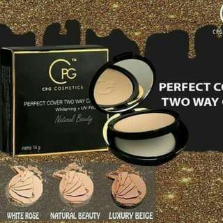 (INSTOCK AVAIL) Authentic (CPG) Cik Puan Gojes Beauty Skin Products PO