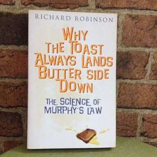 The Science Of Murphy 's Law