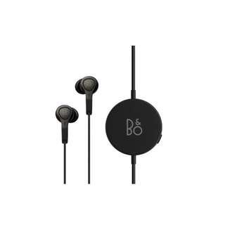 B&O PLAY BeoPlay H3 ANC 入耳式降噪耳機