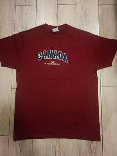 Canada Original shirt size large