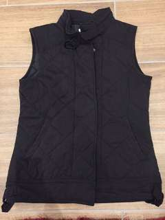 Seed size 8 body vest