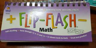 Mc Graw Hill Flip-Flash Math