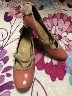 Jelly Bean Doll shoes