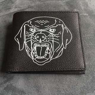 Givenchy men's short wallet