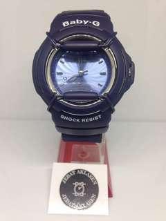Casio Baby-G BG-23 BLUE (NEW OLD STOCK)