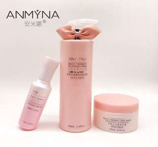 Anmyna Multi therapy hair care