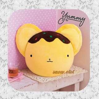 日版基路仔章魚燒公仔✡Clamp❣百變小櫻 FuRyu/Cardcaptor sakura/plush/soft toy/doll/cushion