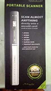 600dpi Portable Scanner 手提掃描筆 掃描器 掃描儀