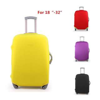 Expedia Waterproof Luggage Cover