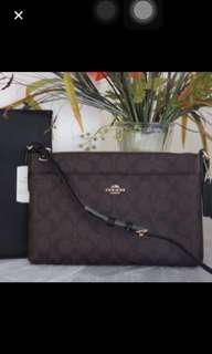 NWT Coach F58316 Signature