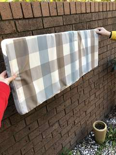 (SALE!)(PLEASE TAKE THEM) Rectangle Table Cloth