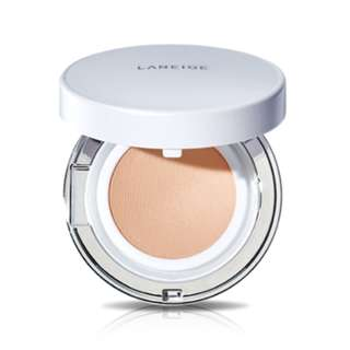Laneige Powder Fit Cushion SPF 50+ PA+++, #23 Sand, Authentic from Korea - 9g
