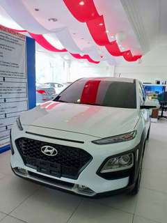 Newest HYUNDAI KONA