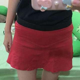 Rok Celana (Red)