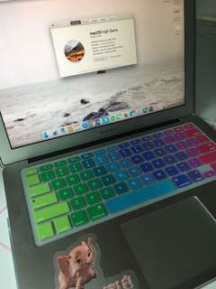 Macbook Air Early2015 1.6GHz,i5