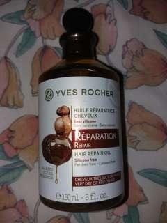 🚚 Botanical Hair Care Hair Repair Oil  150ml