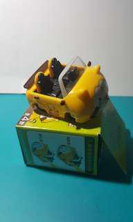 🚚 汽車玩具手電筒