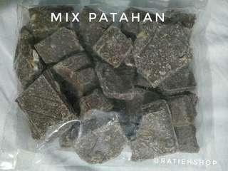 MIX PATAHAN