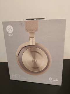 B & O Beoplay H8 - 9.5/10 condition
