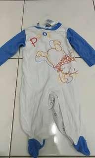 Winnie the pooh Sleepsuit