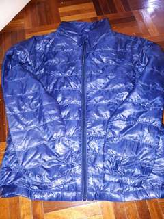 Uniqlo ultra  light Winter Jacket