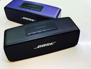 BOSE BLUETOOTH SPEAKER P550 ONLY