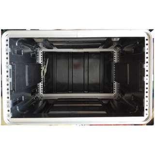 6U ABS Plastic Rack