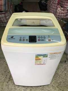 SAMSUNG 6.0kg 洗衣機