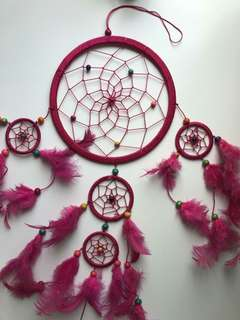Gantungan Dream catcher