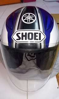 Shoei J Stream Yamaha Copy Ori