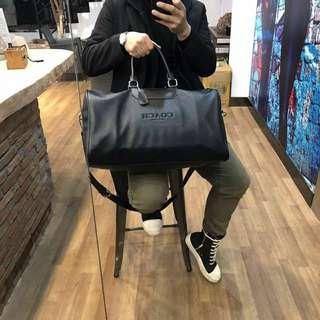 Coach 手拎袋