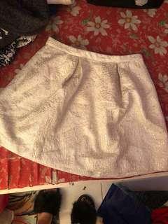 H&M Skirt - New