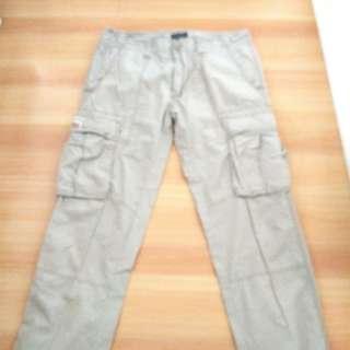 Ralph Lauren Polo Jeans Company Cargo Pants