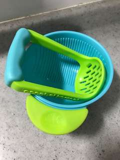 Pre-Loved food masher